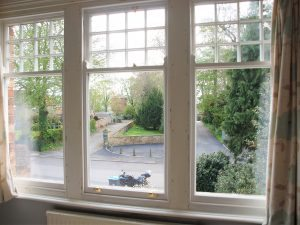 sash window renovation Northallerton
